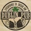 Dublin Pub - ирландский паб в Харькове