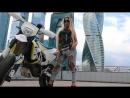 Фотосессия в Москве Rock Diva 2018 Профессиональная фотосъемка Москва, девушки, красотки, backstage видео фото