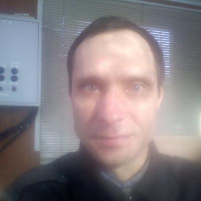 Александр Симагин, 7 августа 1976, Новокузнецк, id205231505