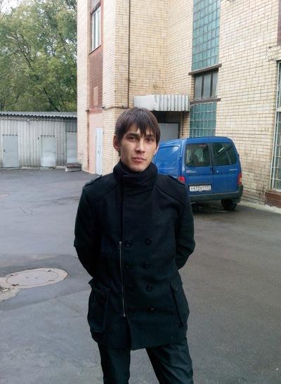 Макс Лукин, 10 февраля , Москва, id62981197