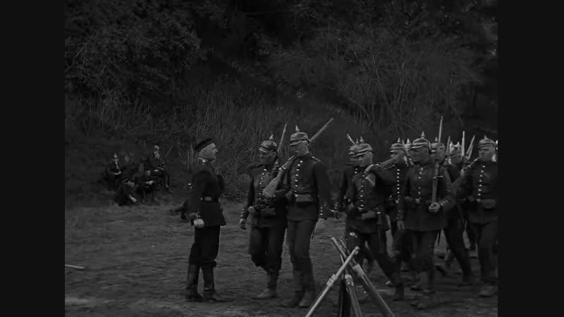 Batı Cephesinde Yeni Bir Şey Yok (1928)