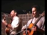 Алексей Иващенко и Георгий Васильев. 14.04. 1998г.