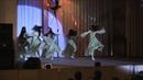 За лісами горами. Народный театр танца Надежда