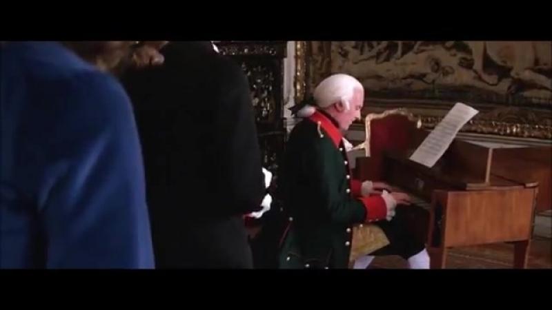 AMADEUS (Amadeus Mozart VS Antonio Salieri)