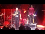 IAN Gillan Perfect Strangers Live Kiev 2016