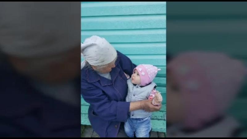Юбилей моей мамочки 55 лет