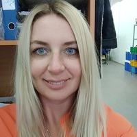 Ксюша Елсукова