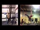 Muscle Up Analysis - w/ Daniel Tyminski