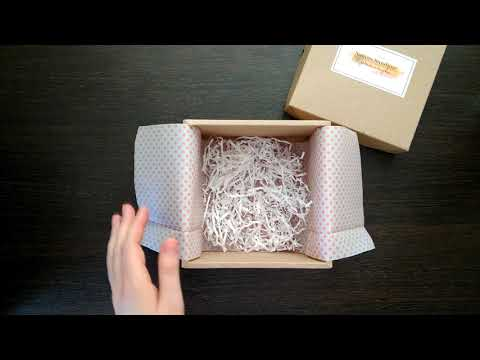 Health box NSP подарок родителям на годовщину свадьбы