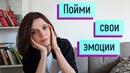 Различать эмоции: гнев, грусть, стыд/чувство вины, страх, отвращение, радость, любовь, интерес