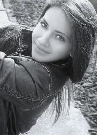 Дарина Мельникова, 1 мая 1995, Красногорск, id185610740