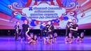 Состоялся 10 ый областной фестиваль циркового любительского искусства имени Л А Нелюбовой