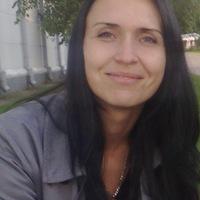 Анкета Таня Макарова