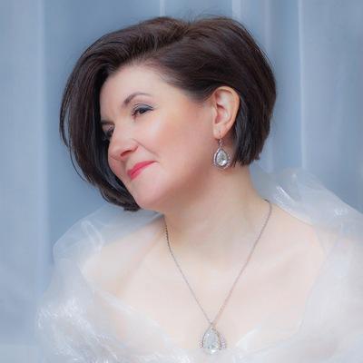 Катерина Трусова