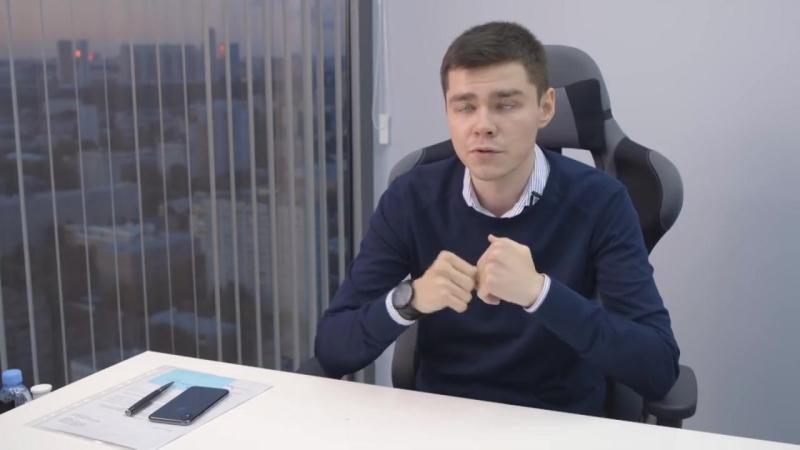 [Аяз Шабутдинов] Какими проектами мы владеем? Куда инвестируем?   Аяз Шабутдинов 16