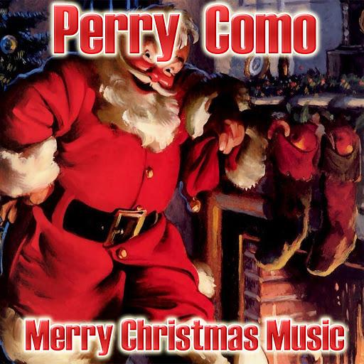 Perry Como альбом Merry Christmas Music