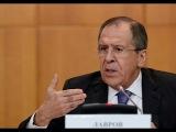 Azeri Sahar Tv   Пресс-конференция Сергея Лаврова по итогам деятельности дипломатии РФ в 2014 году  