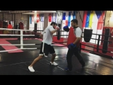 Бокс Забита