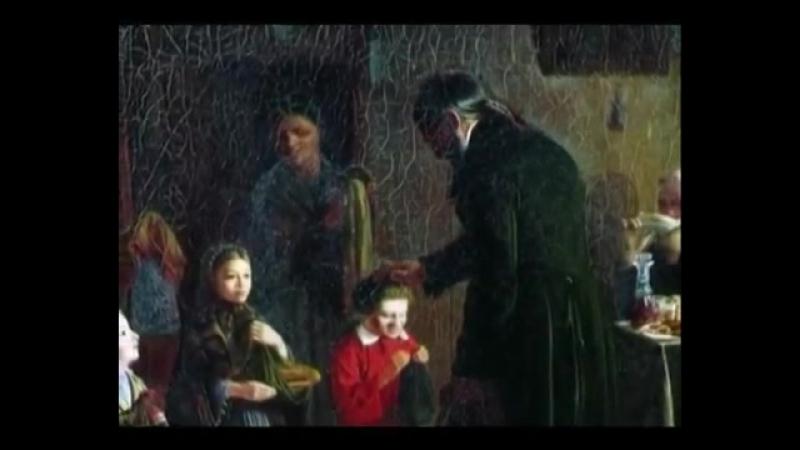 критический реализм в живописи 19 века