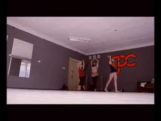 Lirical jazz. Jolero Dance Center. Choreography by Nikitina Kateryna