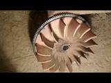 Стартер на двигатель УД-2м