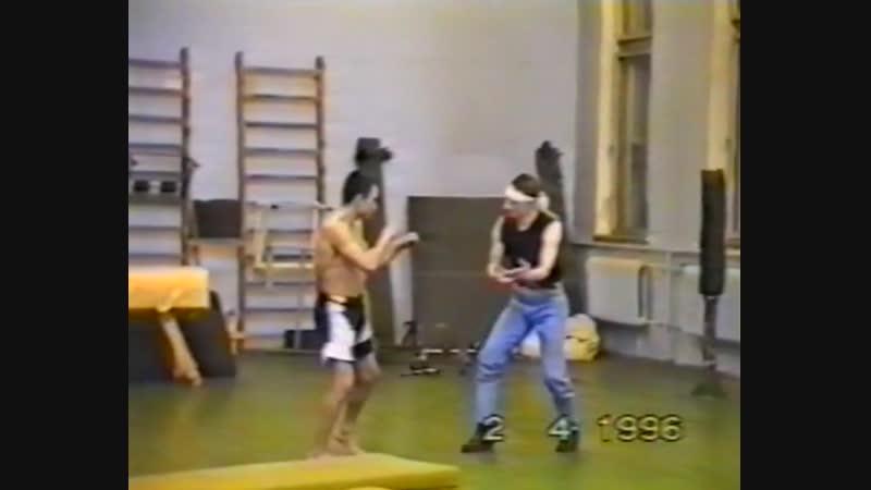 Шавкат شوكت VHS 3