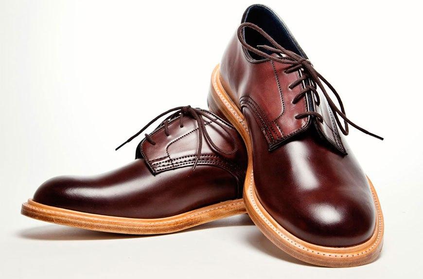 Лакированные туфли: за/против?