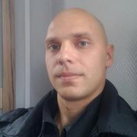 Анкета Сергей Бендюк