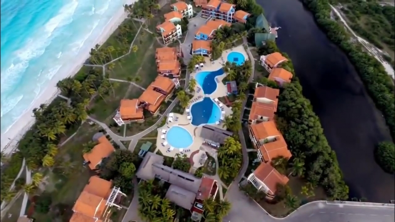 Hotel Colonial Cayo Coco