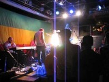 Radikkl Beatz @ Place 26-10-2013