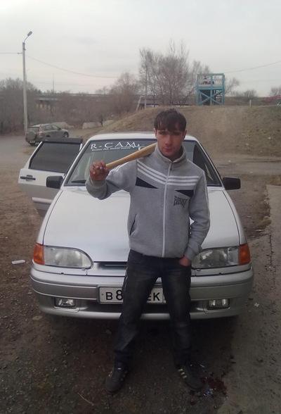 Иван Воронин, 14 октября 1996, Абакан, id154116205