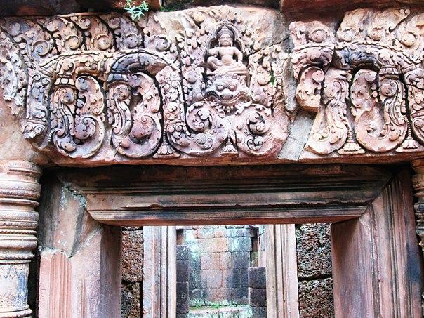 Наш загадочный Ангкор C2fmYJeJ72o