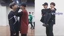 JIMIN and JUNGKOOK 지민 정국 BTS Cute Moments