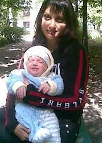Марина Рыбакова, 4 октября , Киров, id176685715