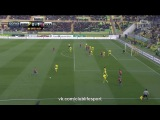 Анжи 0-1 ЦСКА | Гол Думбия HD