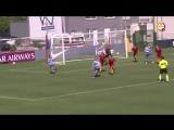 Женский футбол: Рома - Флоренция | Обзор матча | 11.09.2018