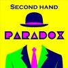 second PARADOX hand