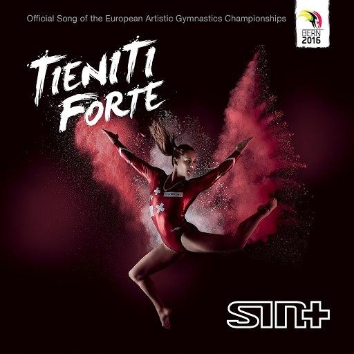 Sinplus альбом Tieniti Forte (English Version)