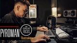 PYROMAN (Beatmaker NISKA, DAMSO, KALASH, SCH...) - OKLM Focus Beatmakers OKLM TV