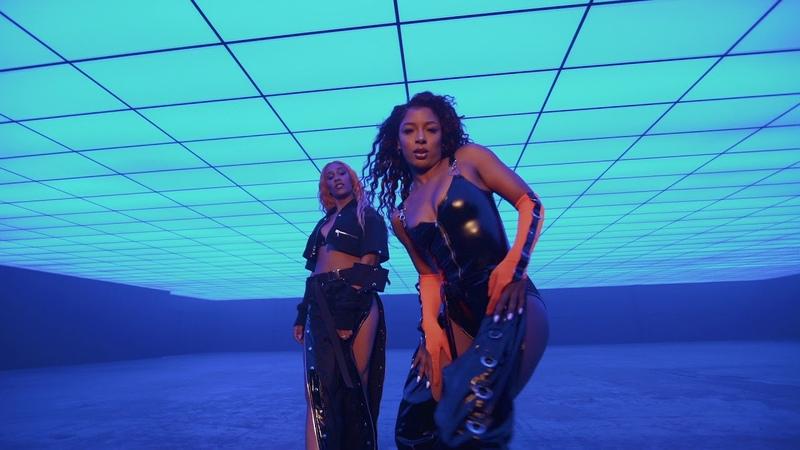 Victoria Monet - Freak (Remix) (Official Video) ft. Bia