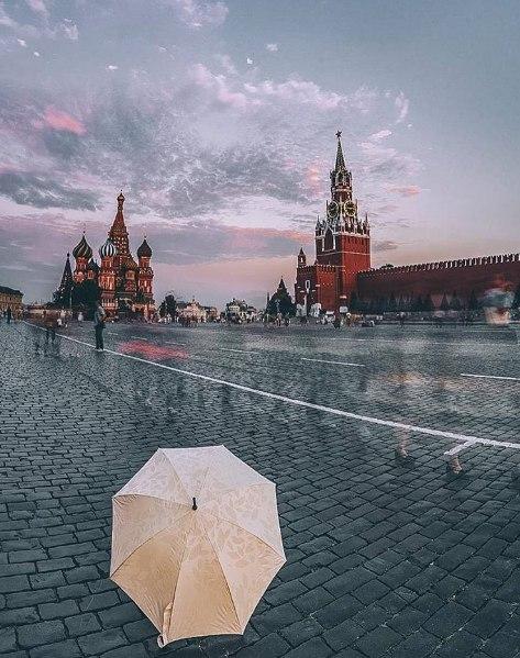 Халима Тихонова | Москва