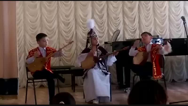 Гран При 13 04 18г конкурс Романа Ким 360p mp4
