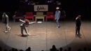 Clementine House dance - Zombeavers show