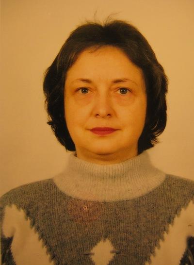 Лиза Вайман, 21 февраля 1948, Львов, id200858003