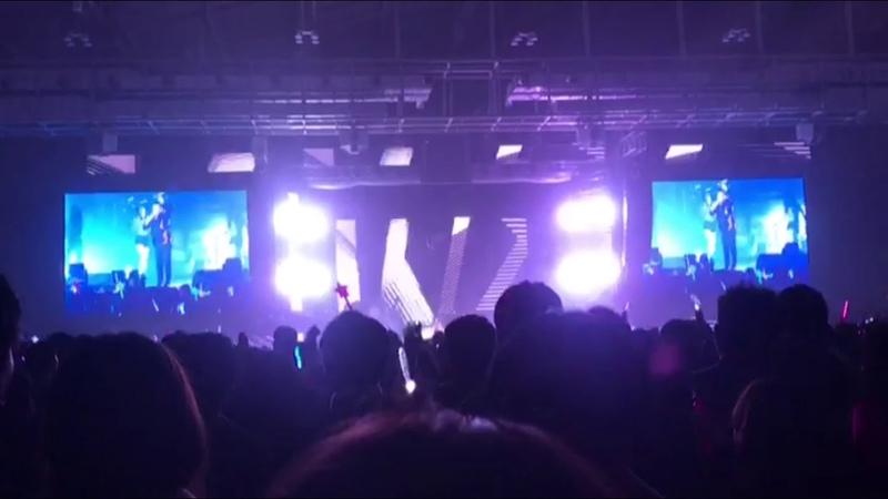 Live cam live | 2018.11.24 임창정 전국투어 콘서트 (광주) 그냥 냅둬 문을여시오 라이브