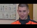 Врач скорой помощи Антон Ходосов отдал своей профессии более 15 лет