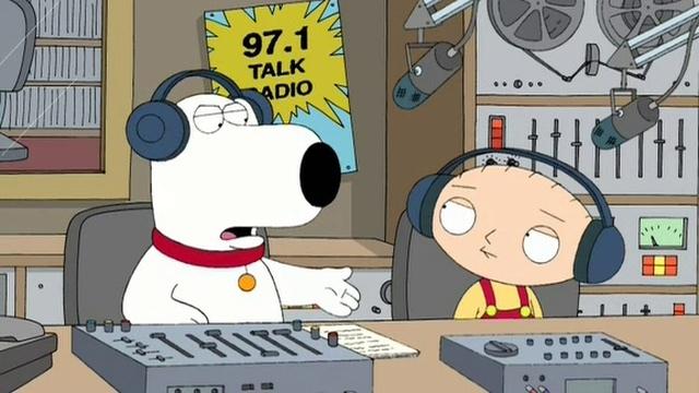 Family Guy | Гриффины (5 Сезон, 2 Серия) - Такер, твою мать (Filiza Studio)