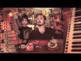 DMK Strangelove семейный кавер на легендарных Depeche Mode