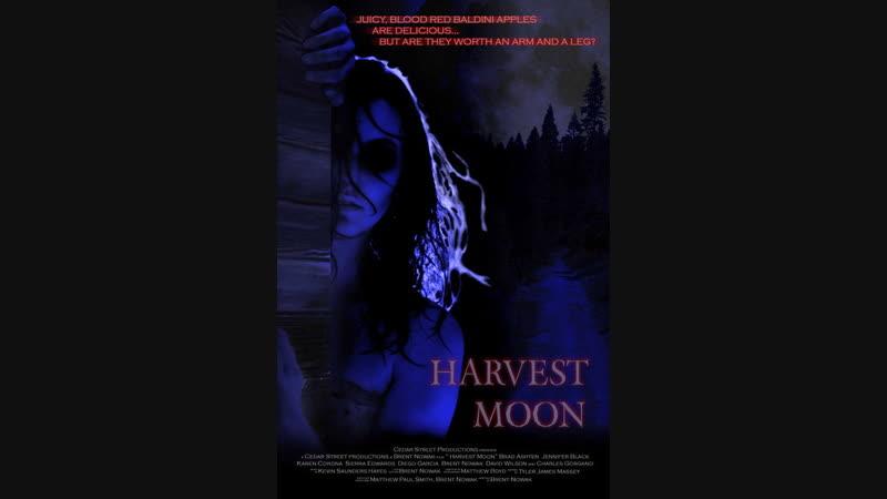 Harvest Moon (2007)