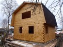 Ломаная крыша позволяет увеличить полезную площадь дома или дачи.  Ломаная крыша является разновидностью мансардных...
